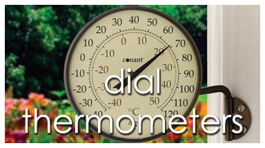 dialthermometers